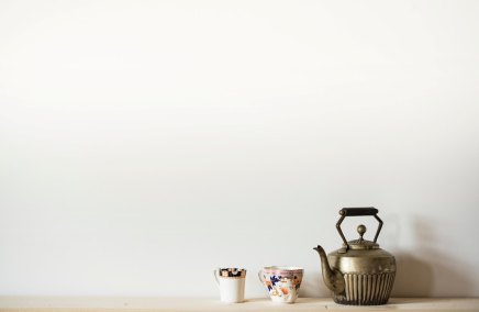 चाय के प्याले