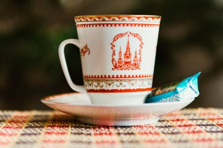 चाय काकप