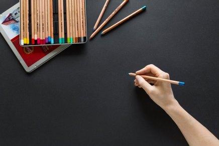 पेन्सिल का संदेश
