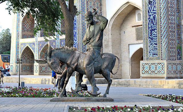 Hoja Nasruddin
