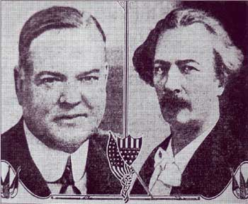 hoover and pederewski