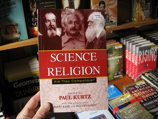 Science and Religion Are They Compatible