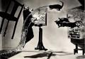 Dali Atomicus by Philippe Halsman - 1948