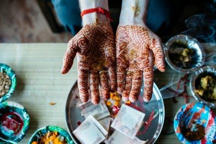 हिंदू विवाह पद्धति काविवेचन