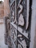 Muslim Grave Stone - Selcuk, Turkey