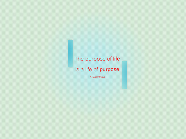 Life-Of-purpose