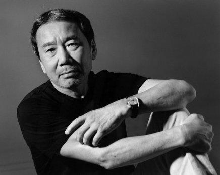 हारुकी मुराकामी – Haruki MurakamiQuotes