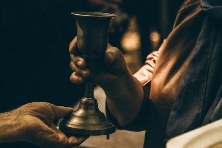 मौन शाश्त्रार्थ