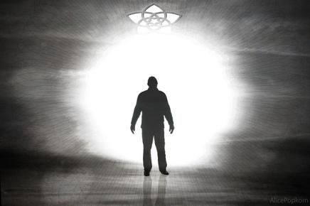 वैज्ञानिक और ईश्वर : A Scientist MeetsGod