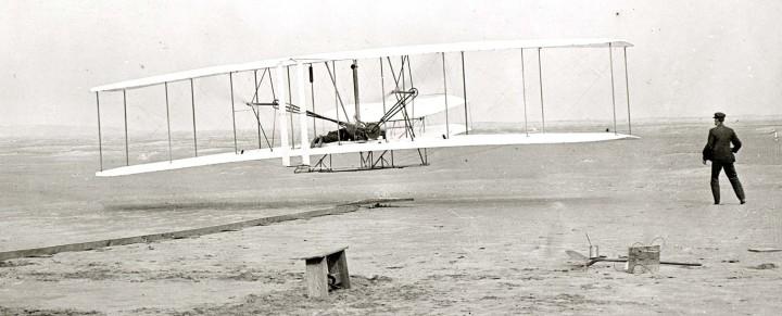 first-flight