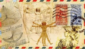 Bantock... da Vinci