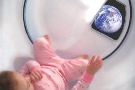 नासा ने किसी स्त्री-पुरुष को अंतरिक्ष में बच्चा पैदा करने के लिए क्यों नहींकहा?