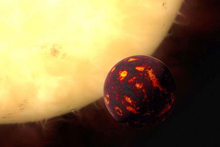 क्या वाकई अंतरिक्ष में कोई ग्रह हीरे से बनाहै?