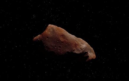 क्या हम कभी क्षुद्रग्रहों पर माइनिंग करसकेंगे?