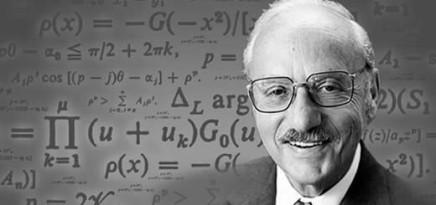 गणितज्ञ जिसका होमवर्क ही पीएचडी की थीसिस बनगई