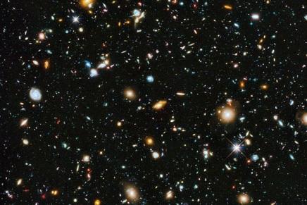 ब्रह्मांड में अरबों मंदाकिनियों (गैलेक्सी) के होने का क्या प्रमाणहै?