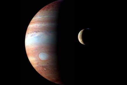 बृहस्पति ग्रह पर हम माचिस जलाएंगे तो क्याहोगा?