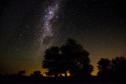क्या हम कभी आकाशगंगा के परे जापाएंगे?