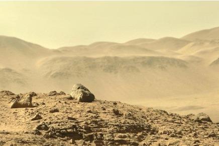 हम मंगल ग्रह पर पेड़-पौधे क्यों नहीं उगासकते?