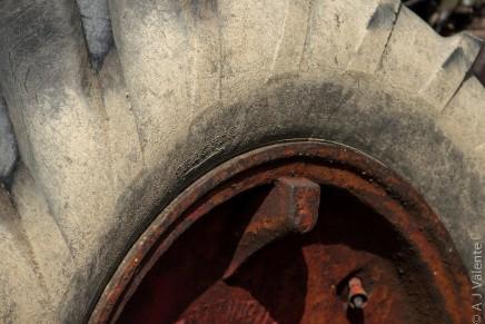 क्या गाड़ियों के टायरों में हवा की जगह पानी भरा जा सकताहै?