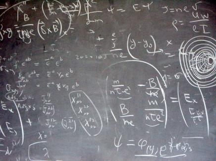 क्या सैद्धांतिक भौतिकी का अध्ययन समय व संसाधनों की बर्बादीहै?
