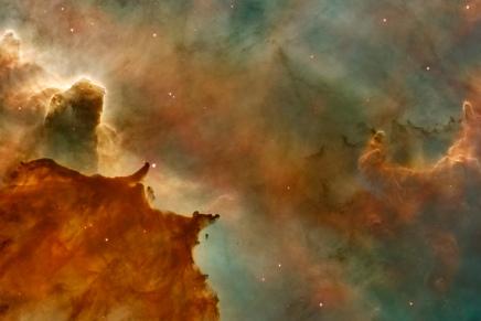 यदि ब्रह्मांड प्रकाश गति से फैल रहा है तो हमें अंतरिक्षीय पिंड क्यों दिखतेहैं?