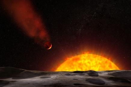 क्या सूर्य किसी ब्लैक होल की परिक्रमा करताहै?