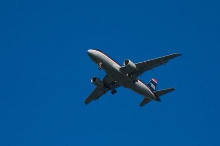हवाई यात्रा और वायुयान के बारे में रोचकतथ्य
