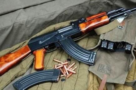 AK-47 सबसे पॉपुलर असॉल्ट राइफल क्योंहै?