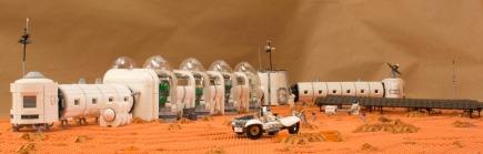 क्या कोई प्राइवेट कंपनी मंगल ग्रह पर जाकर उसका स्वामित्व ले सकतीहै?