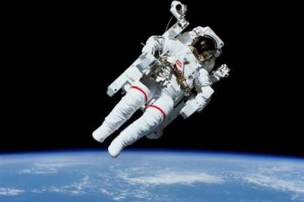 अंतरिक्ष में किसी एस्ट्रोनॉट की मृत्यु हो जाने पर क्याहोगा?