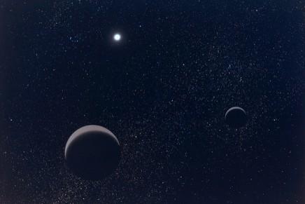 क्या हम प्लूटो को ग्रहों के दल में दोबारा शामिल कर सकतेहैं?