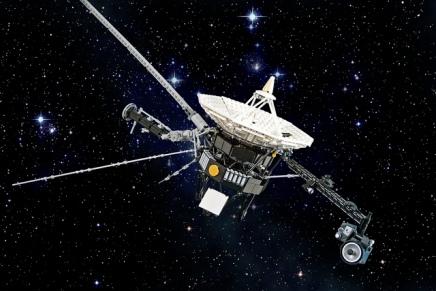 क्या वॉयेजर 1 और 2 अंतरिक्ष यान कभी परग्रहियों को मिलपाएंगे?