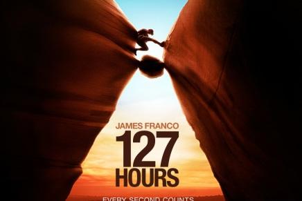 127 घंटे