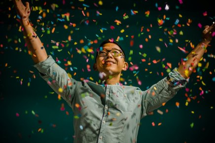खुश रहने के 11 आसानउपाय