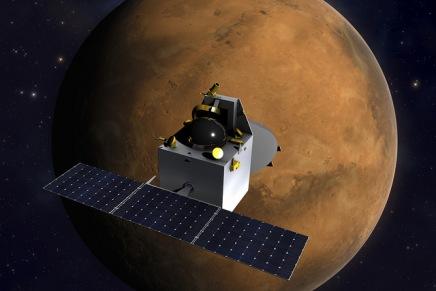 पृथ्वी से मंगल तक जाने वाले अंतरिक्ष यान सीधे मार्ग से क्यों नहींजाते?
