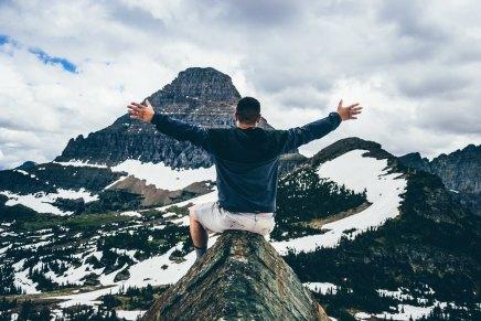 सकारात्मकता की राहपर…