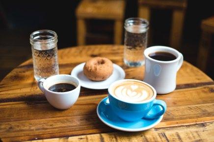 सस्पेंडेड कॉफ़ी