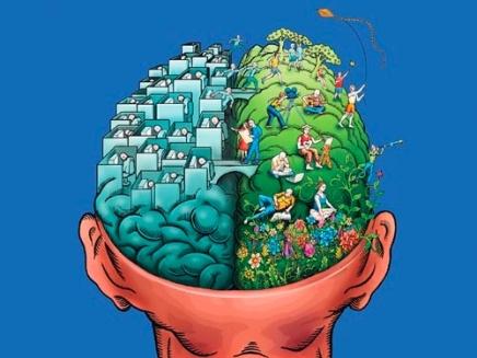 हम मस्तिष्क के दोनों हिस्सों को अधिक सक्रिय कैसे कर सकतेहैं?