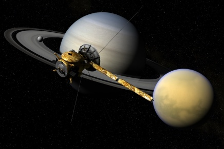 क्या मंगल ग्रह की तुलना में शनि के उपग्रह टाइटन पर रहना बेहतरहोगा?