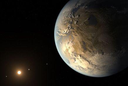HIP 85605 : भविष्य में सौरमंडल के पास से गुज़रने वालातारा