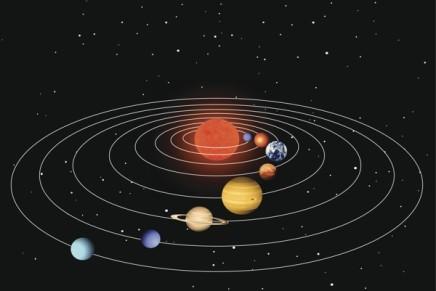 सौरमंडल का कौन सा ग्रह पृथ्वी के सबसे निकटहै?