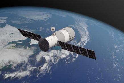 चीनी स्पेस स्टेशन तियानगोंग-1 कब, कहां, कैसेगिरेगा?