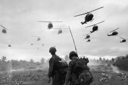 वियतनाम युद्ध क्यों लड़ा गया? इसमें सं. रा. अमेरिका की हार क्योंहुई?